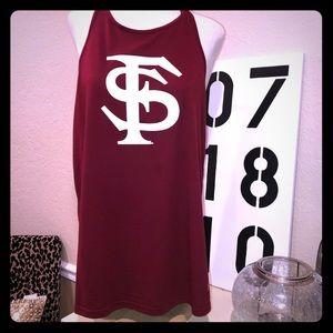 Under Armor Florida State Tank Top XL